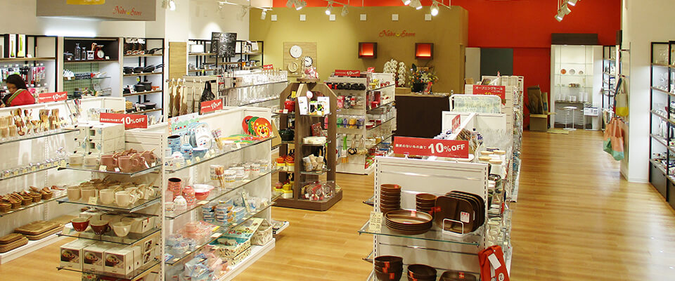 Nabe Store アリオ八尾店